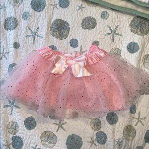 Dream Dazzlers Pink Skirt
